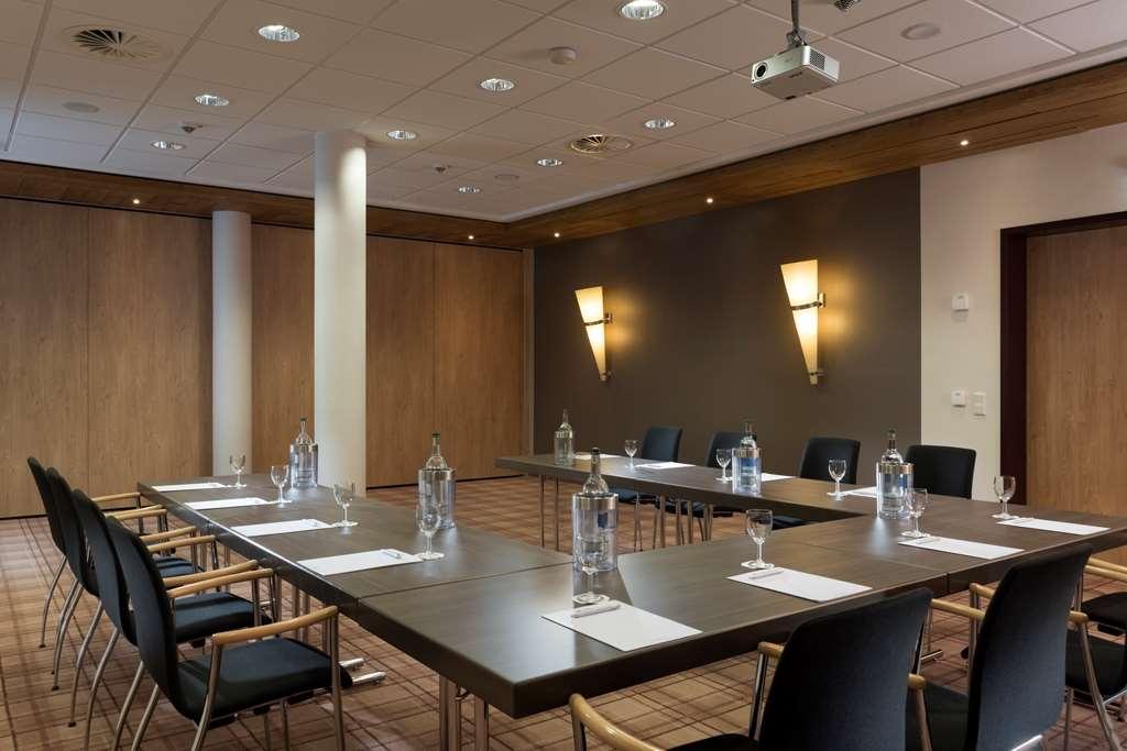 Best Western Plus Hotel Willingen - Besprechungszimmer