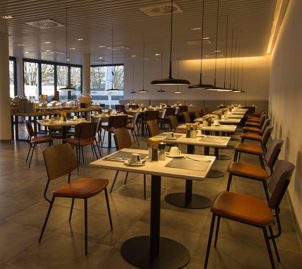 Best Western soibelmanns Frankfurt Airport - Restaurant / Etablissement gastronomique