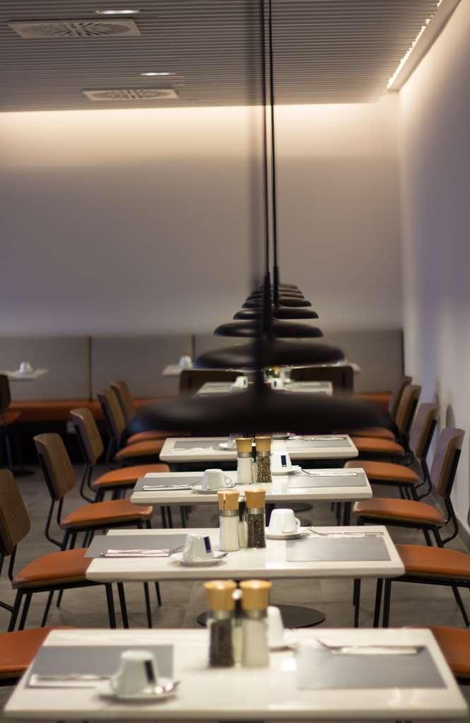 Best Western soibelmanns Frankfurt Airport - Restaurant / Gastronomie