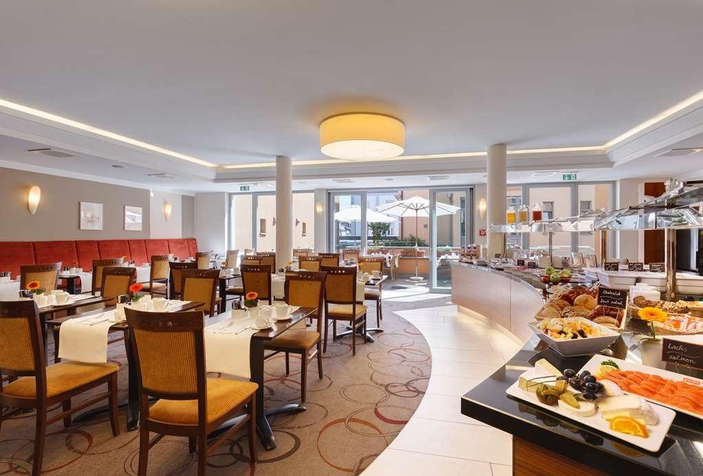 Best Western Hotel Bamberg - Restaurant / Gastronomie