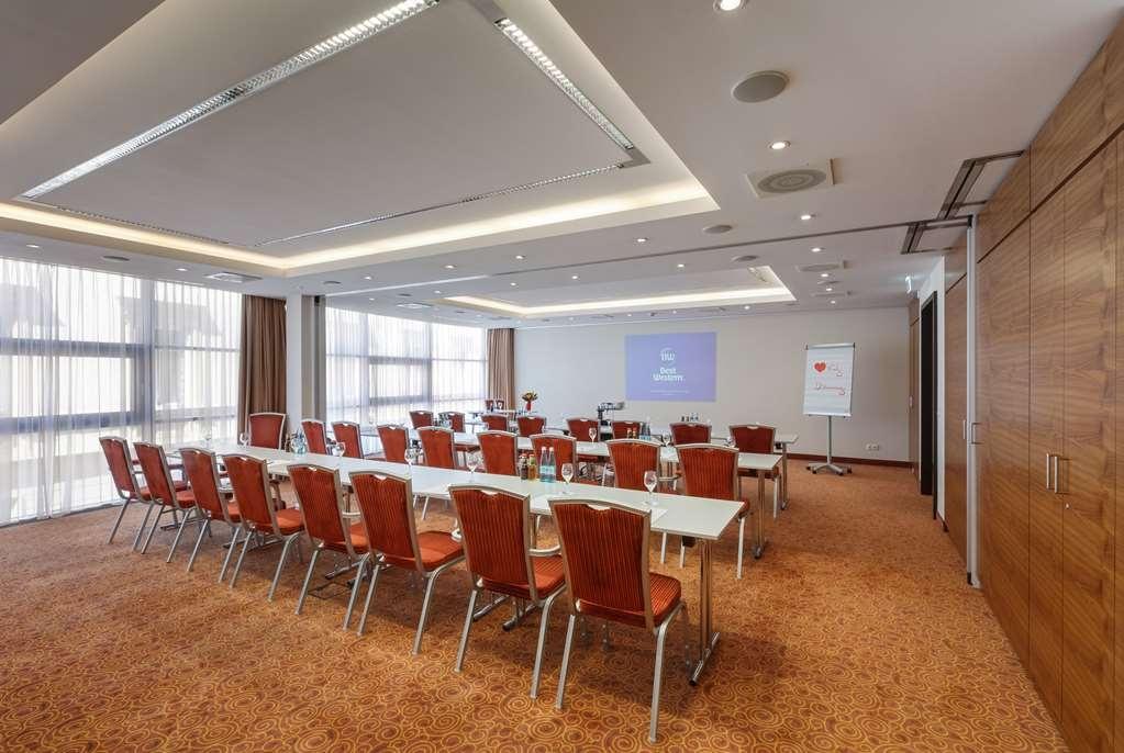 Best Western Hotel Bamberg - Salle de réunion