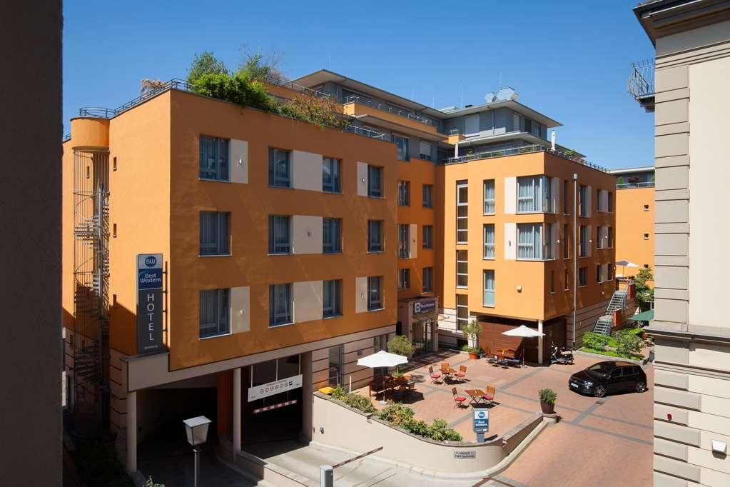 Best Western Hotel Bamberg - Façade