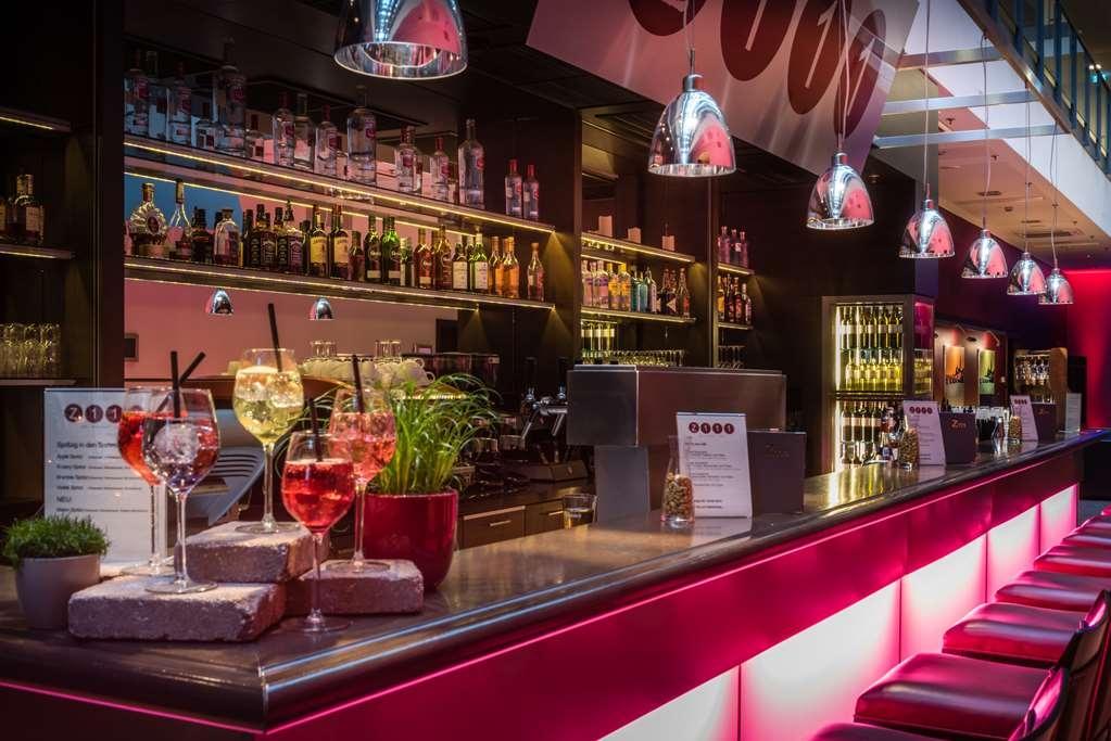 Best Western Premier Novina Hotel Regensburg - Bar / Lounge