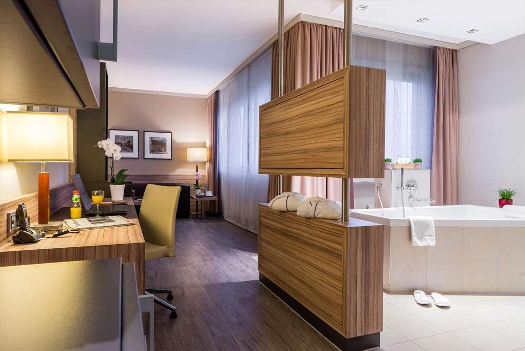 Best Western Premier Novina Hotel Regensburg - Suite