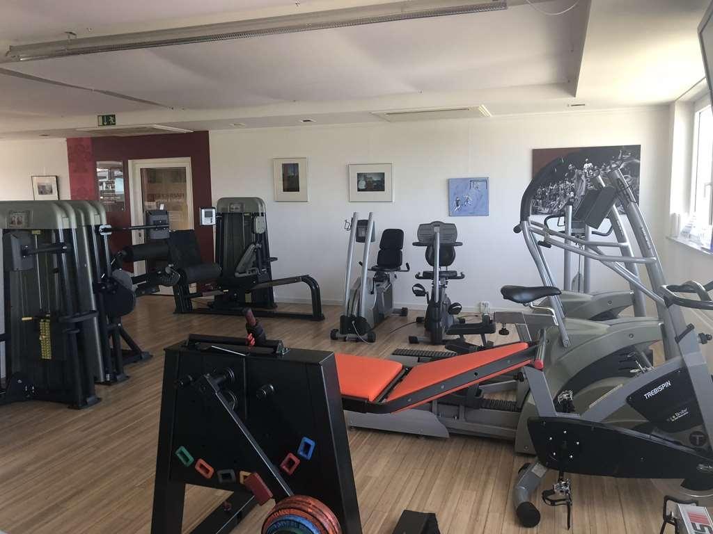 Best Western Premier Novina Hotel Regensburg - Club de remise en forme