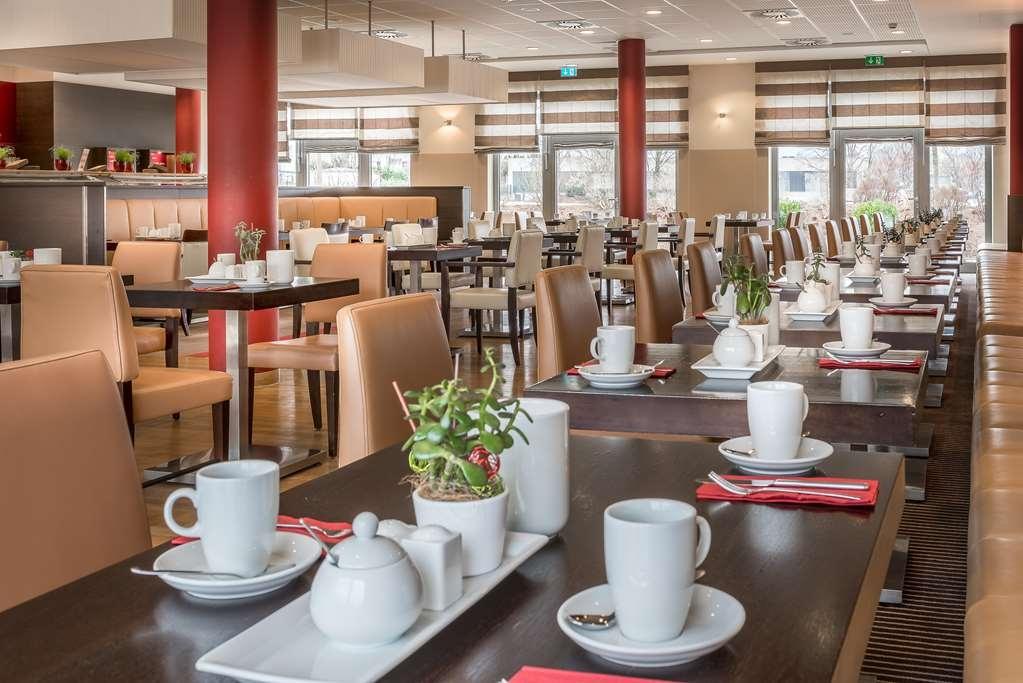 Best Western Premier Novina Hotel Regensburg - Breakfast Area