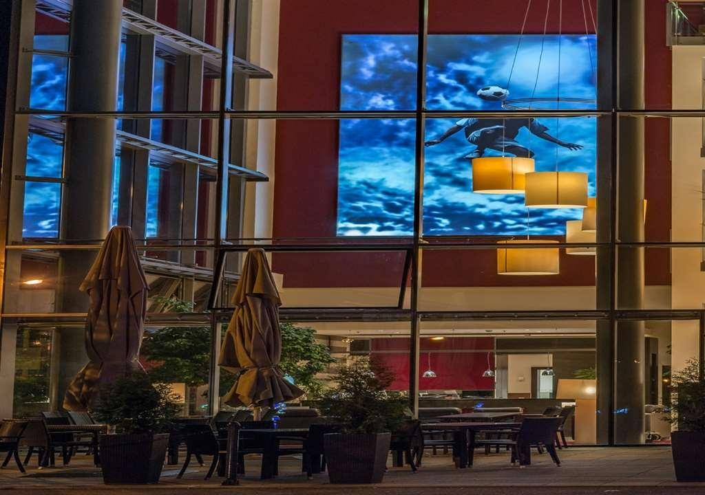 Best Western Premier Novina Hotel Regensburg - Lobby