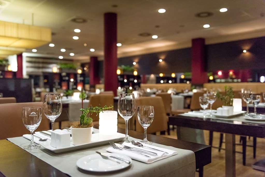 Best Western Premier Novina Hotel Regensburg - Retaurant