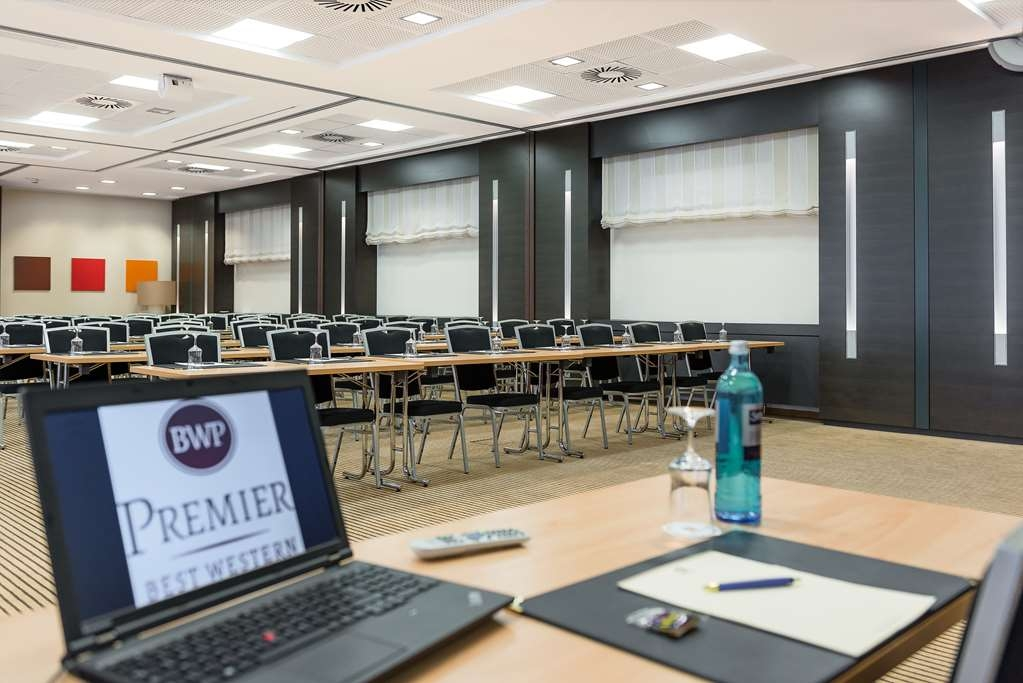 Best Western Premier Novina Hotel Regensburg - Meeting Room