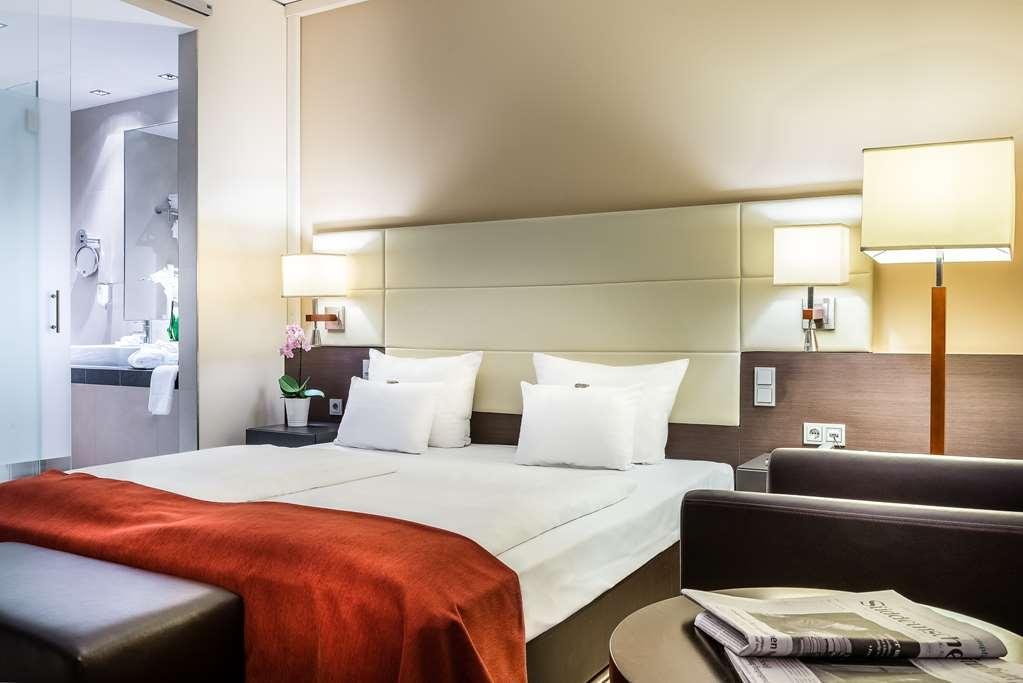 Best Western Premier Novina Hotel Regensburg - Chambres / Logements