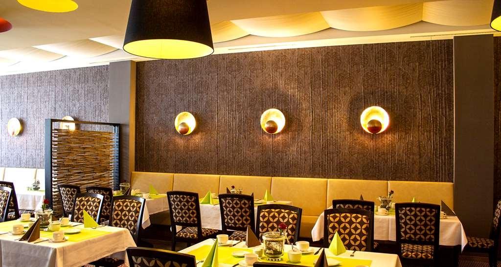 Best Western Hotel Quintessenz-Forum - Restaurant / Etablissement gastronomique