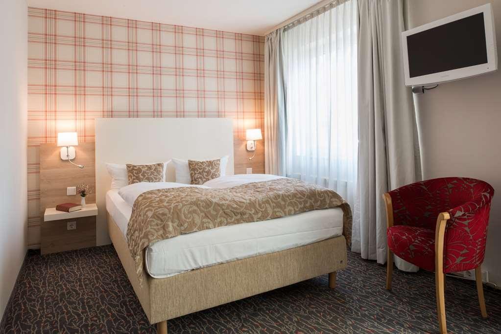 Best Western Hotel Quintessenz-Forum - Gästezimmer/ Unterkünfte