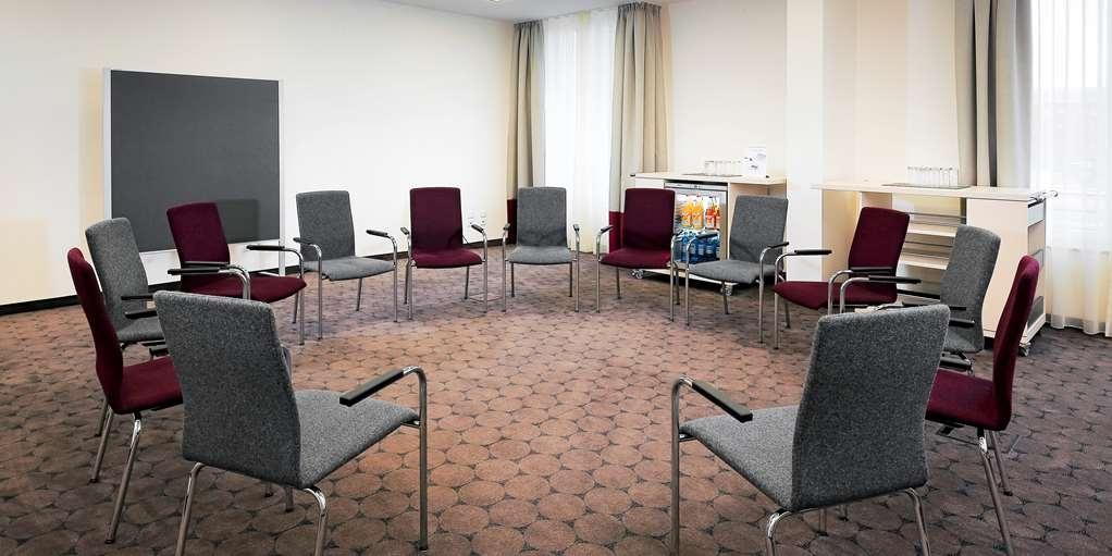 Best Western Premier IB Hotel Friedberger Warte - Besprechungszimmer