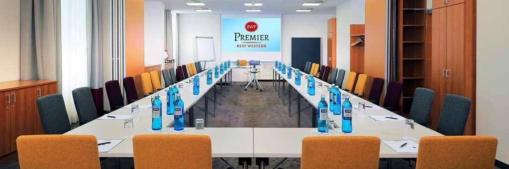 Best Western Premier IB Hotel Friedberger Warte - Sale conferenze