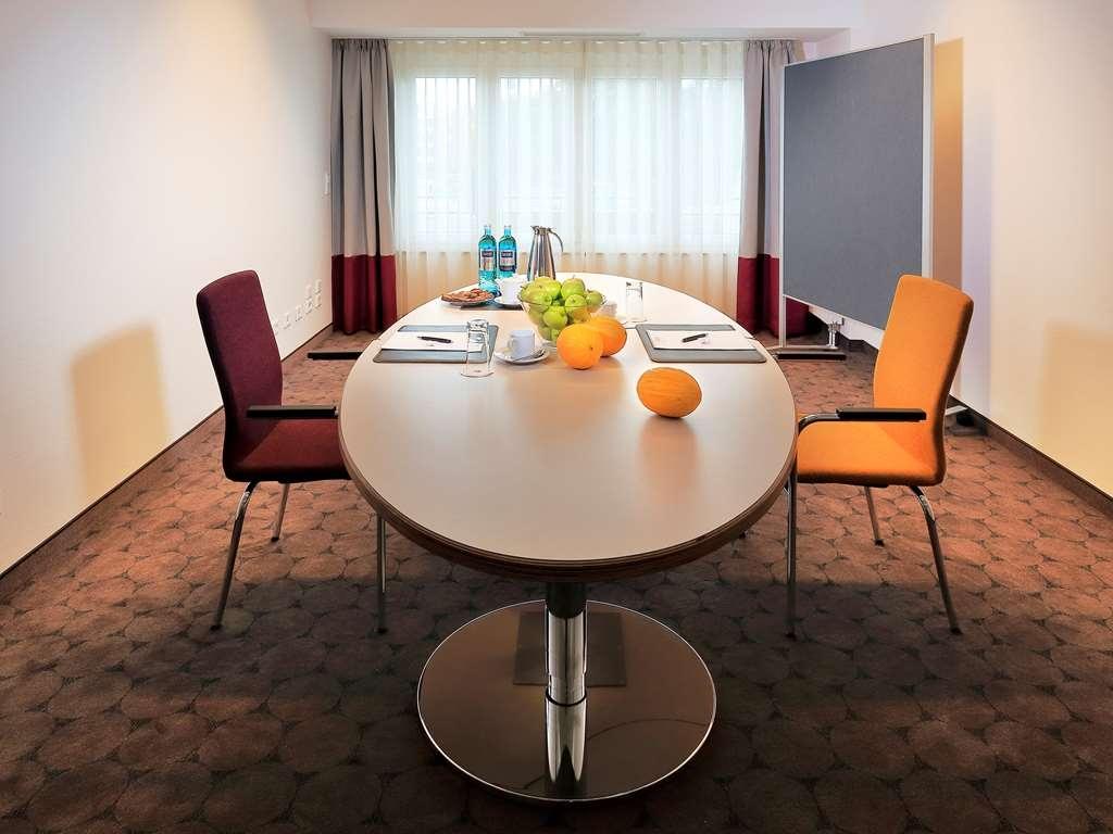 Best Western Premier IB Hotel Friedberger Warte - Sala de reuniones