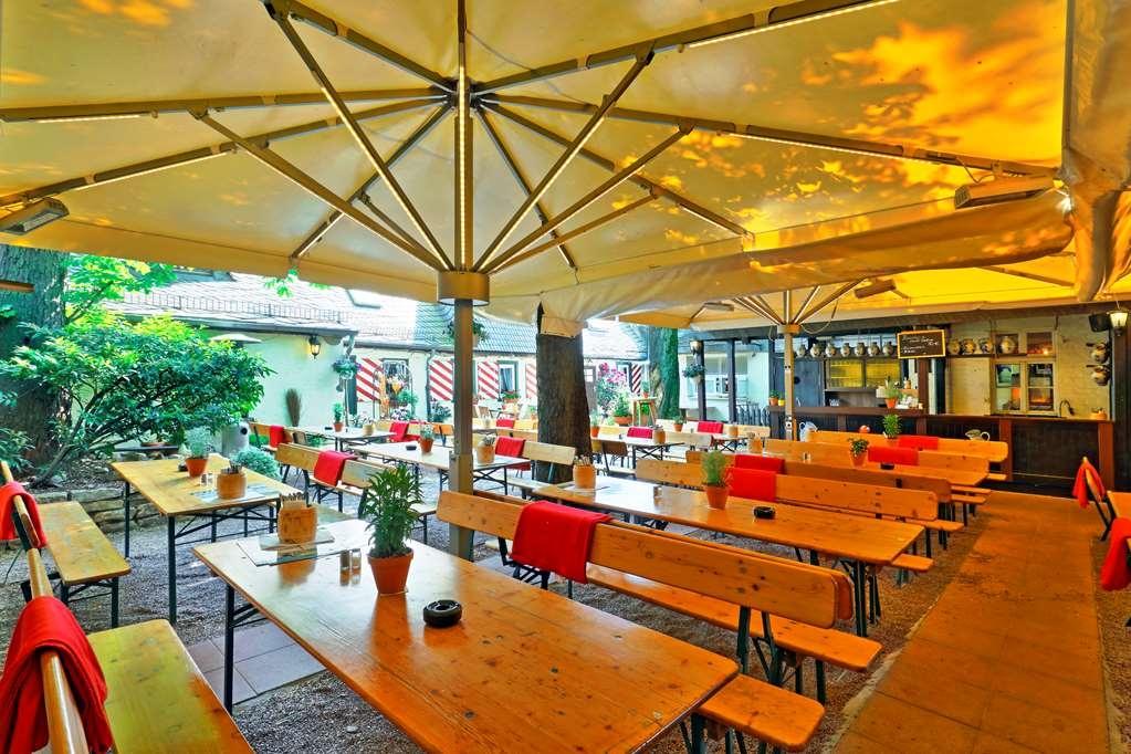 Best Western Premier IB Hotel Friedberger Warte - Bar/Salón