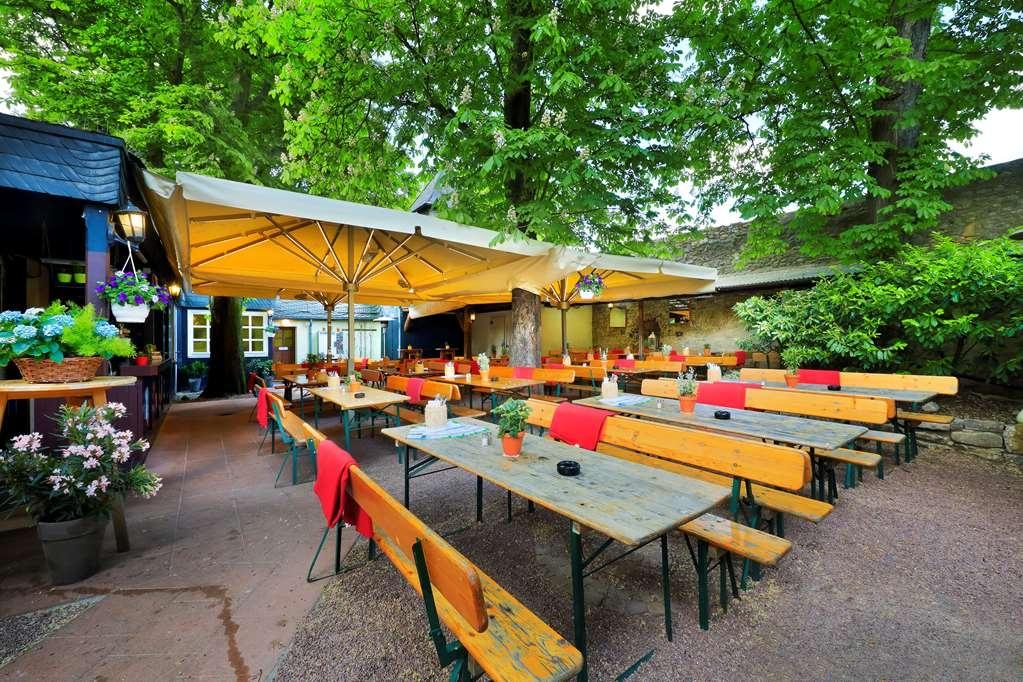 Best Western Premier IB Hotel Friedberger Warte - Bar/Lounge