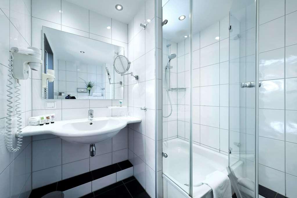 Best Western Premier IB Hotel Friedberger Warte - Gästezimmer/ Unterkünfte