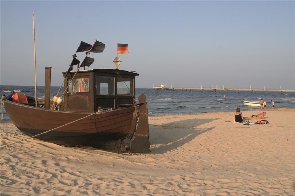 Best Western Hotel Hanse Kogge - Beach