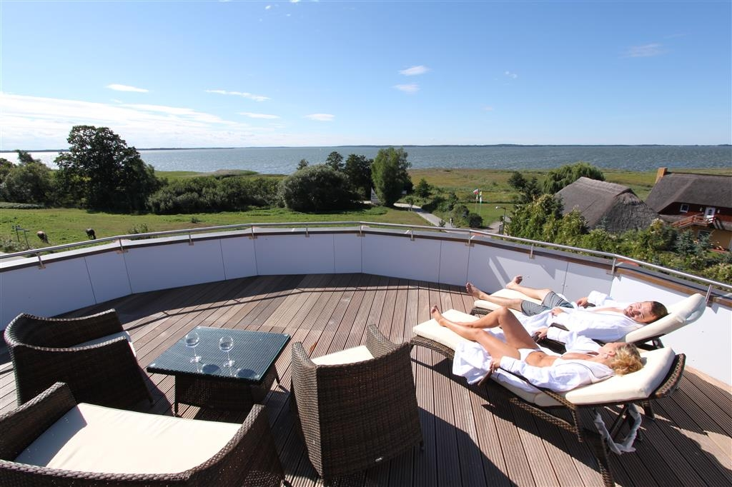 Best Western Hotel Hanse Kogge - Private Spa