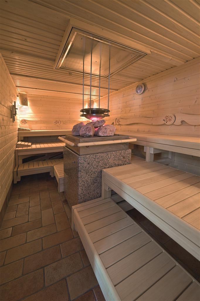 Best Western Hotel Hanse Kogge - Sauna