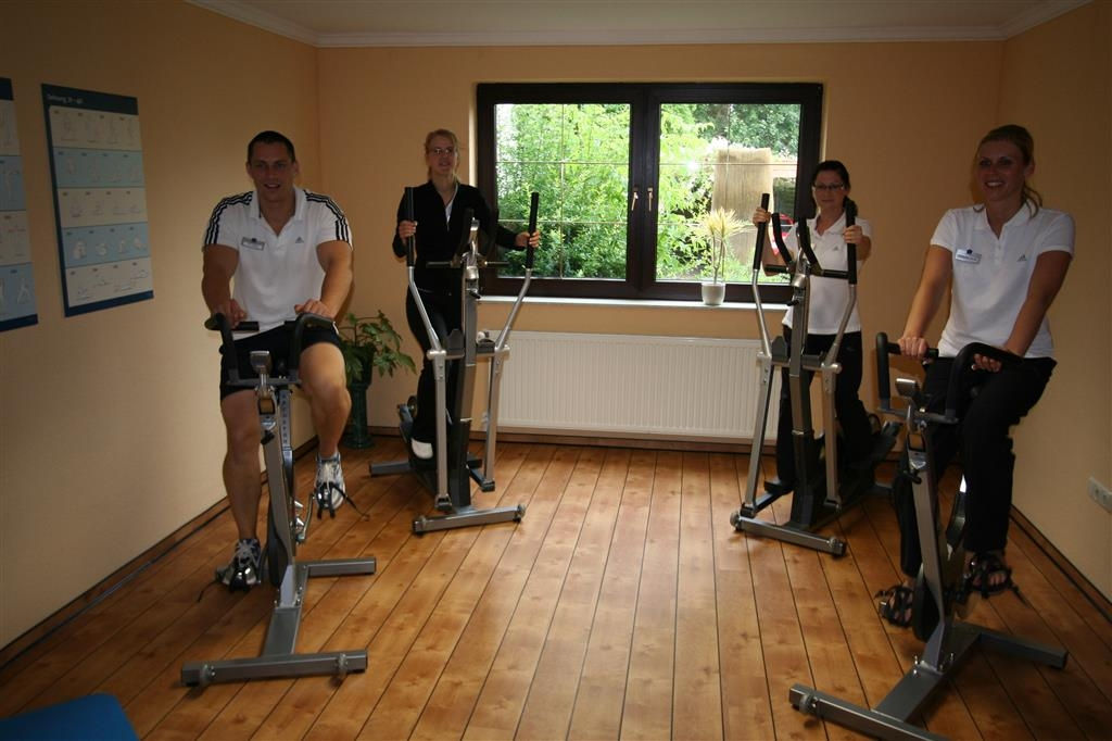 Best Western Hotel Hanse Kogge - Centro fitness