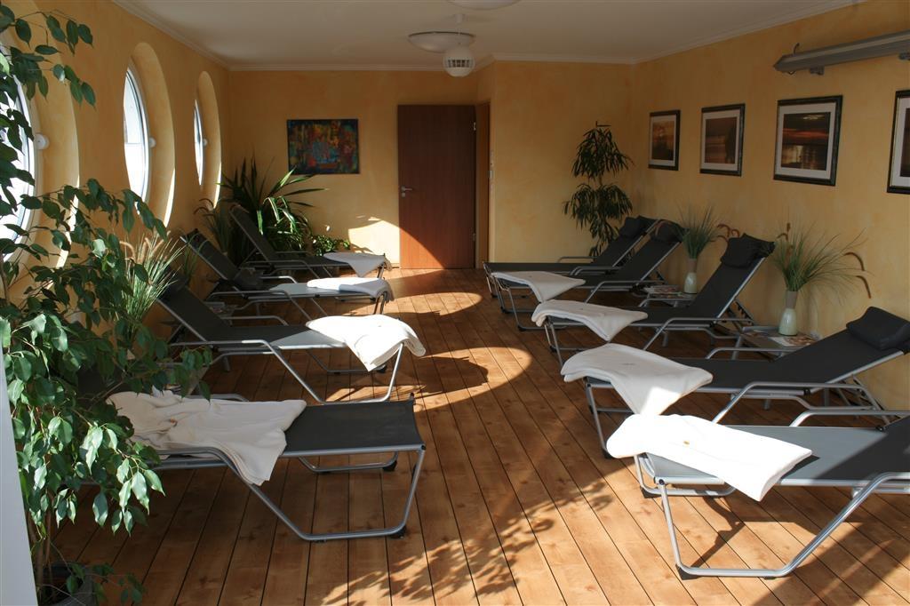Best Western Hotel Hanse Kogge - Idromassaggio