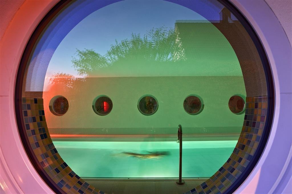 Best Western Hotel Hanse Kogge - Whirlpool