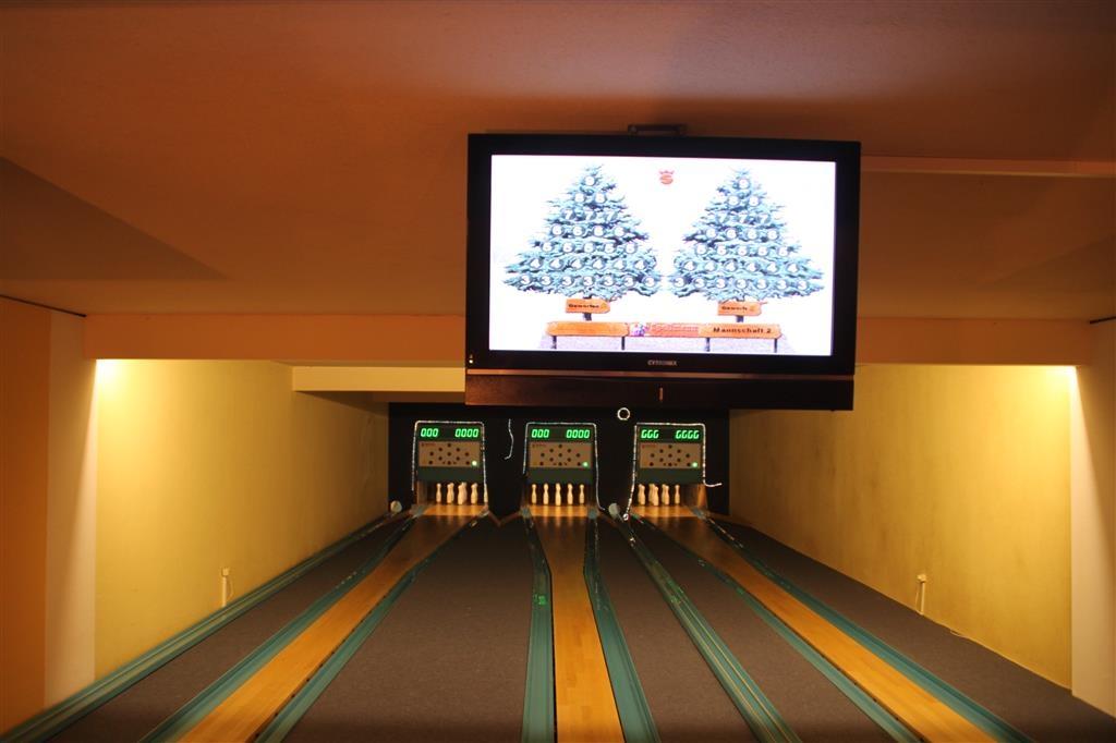 Best Western Hotel Hanse Kogge - Bowlingbahn