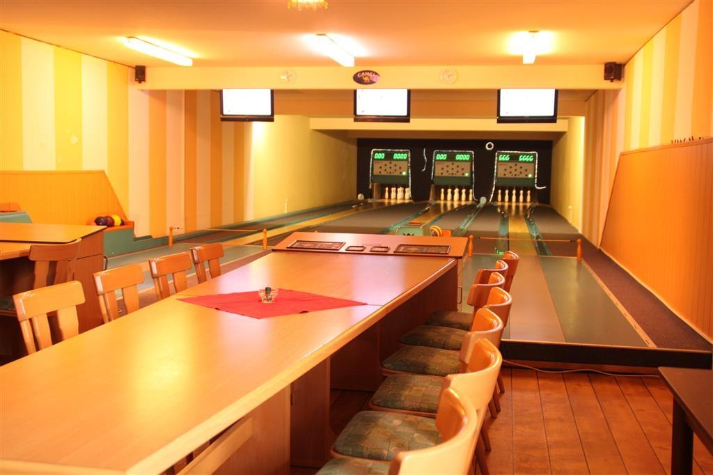 Best Western Hotel Hanse Kogge - Bowling