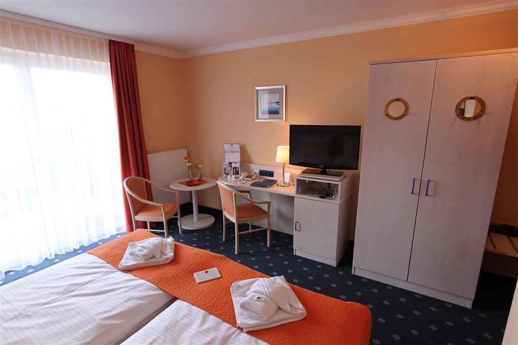 Best Western Hotel Hanse Kogge - Camera