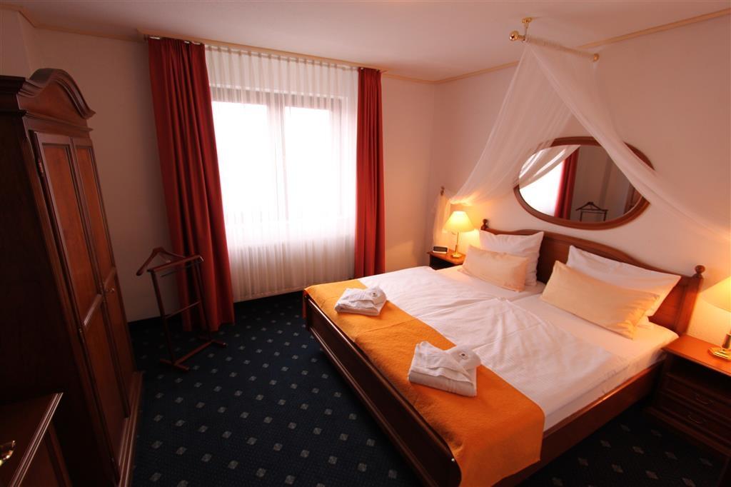 Best Western Hotel Hanse Kogge - Habitación