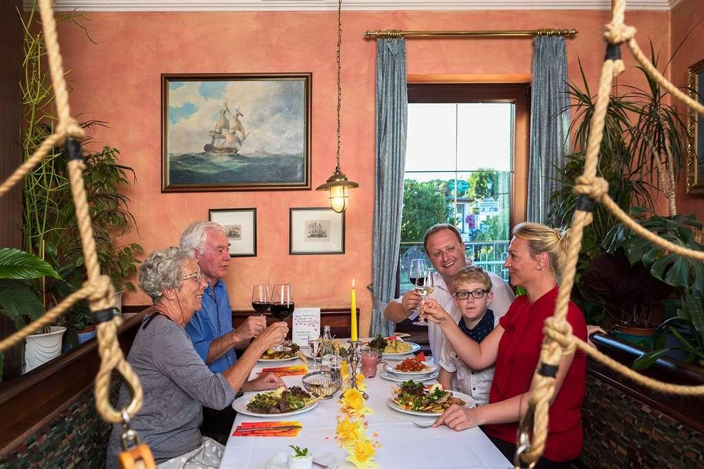 Best Western Hotel Hanse Kogge - Restaurante/Comedor