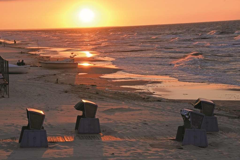Best Western Hotel Hanse Kogge - Exterior Beach