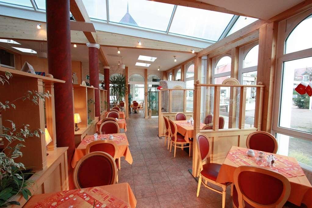 Best Western Hotel Hanse Kogge - Winter garden
