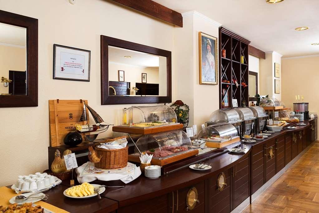 Best Western Hotel Hanse Kogge - Breakfast