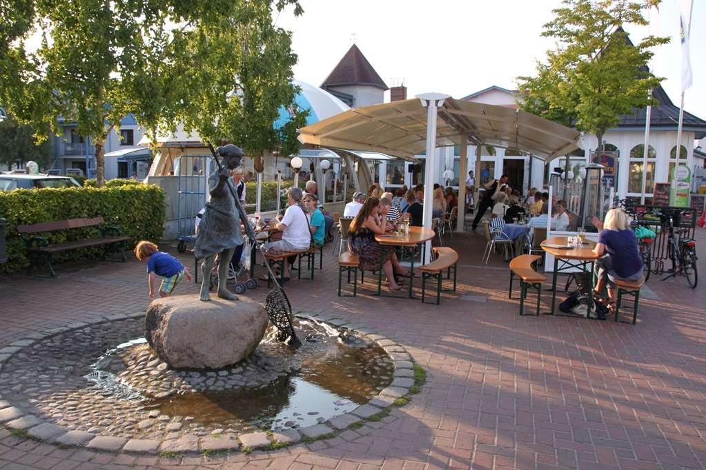 Best Western Hotel Hanse Kogge - Außenansicht