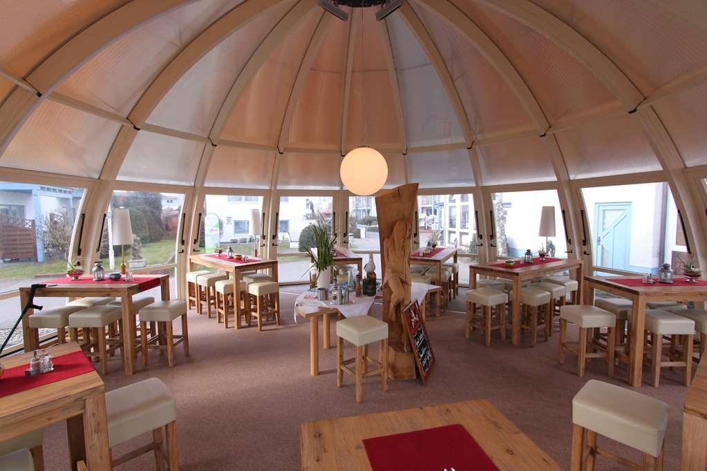 Best Western Hotel Hanse Kogge - Lounge