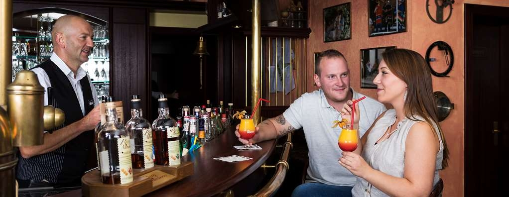 Best Western Hotel Hanse Kogge - Bar