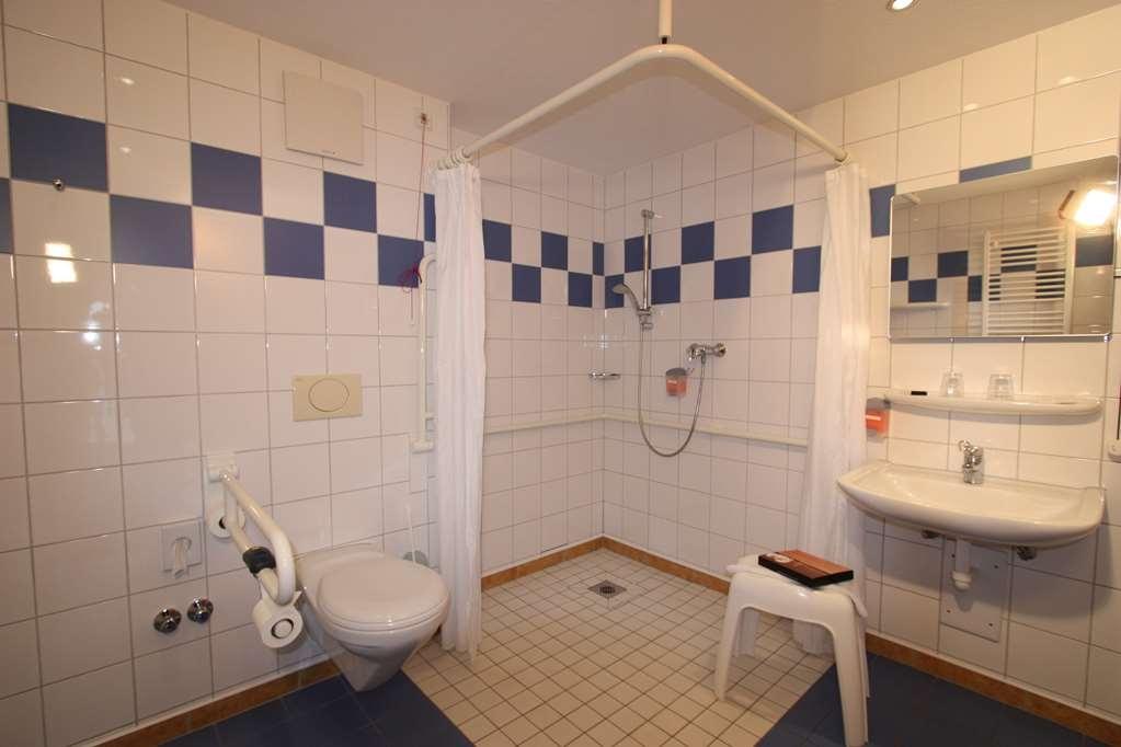 Best Western Hotel Hanse Kogge - Guest room bath