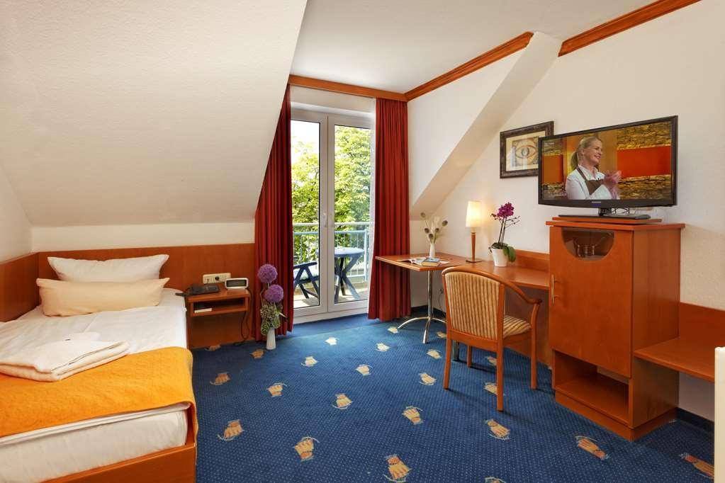 Best Western Hotel Hanse Kogge - Gästezimmer/ Unterkünfte