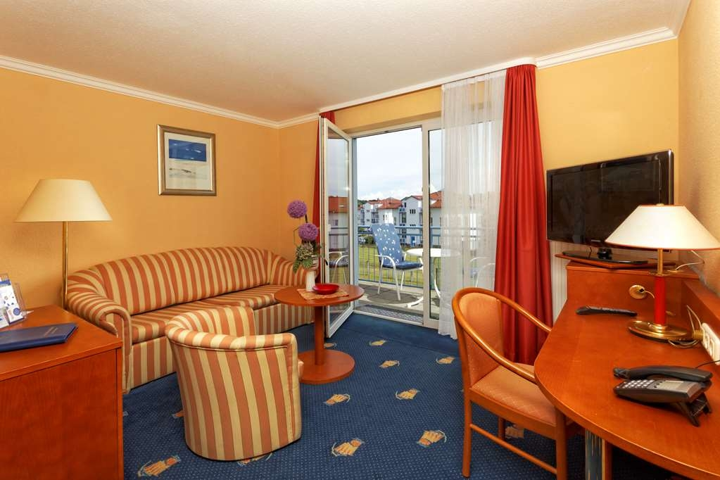 Best Western Hotel Hanse Kogge - Chambres / Logements