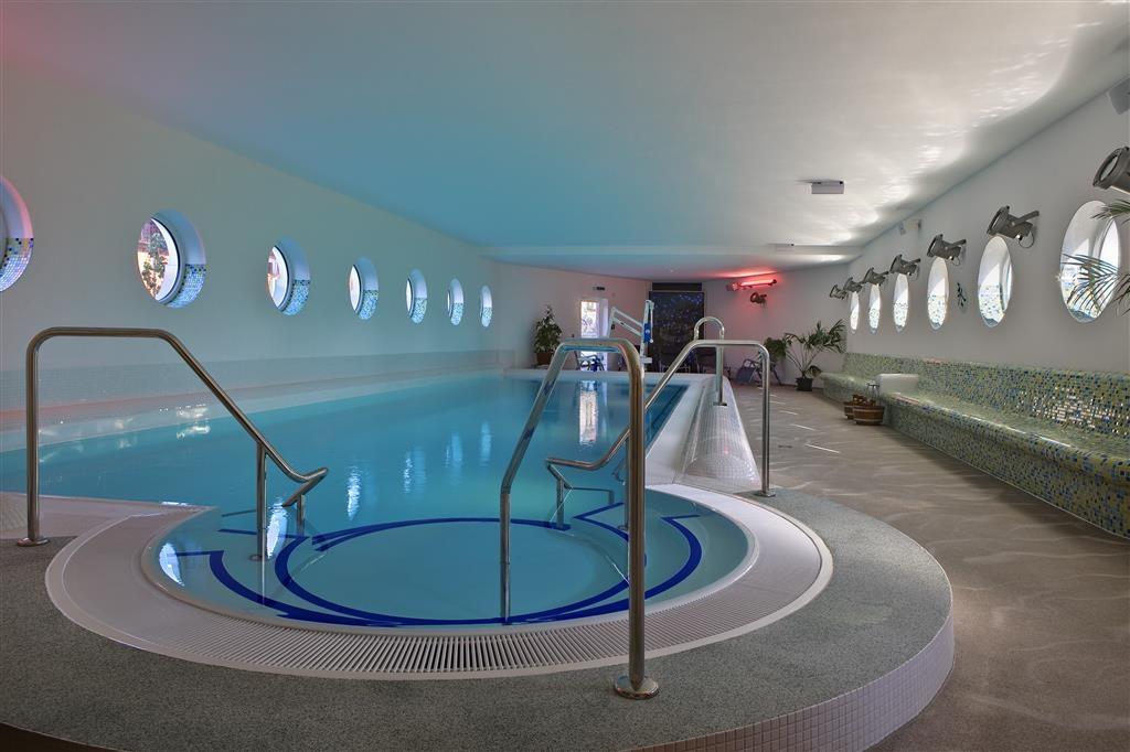 Best Western Hotel Hanse Kogge - Schwimmbad