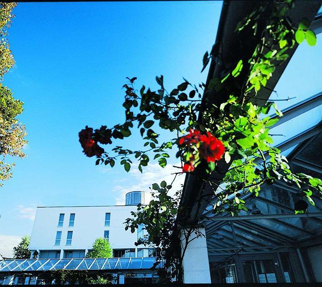 Best Western Parkhotel Weingarten - Area esterna