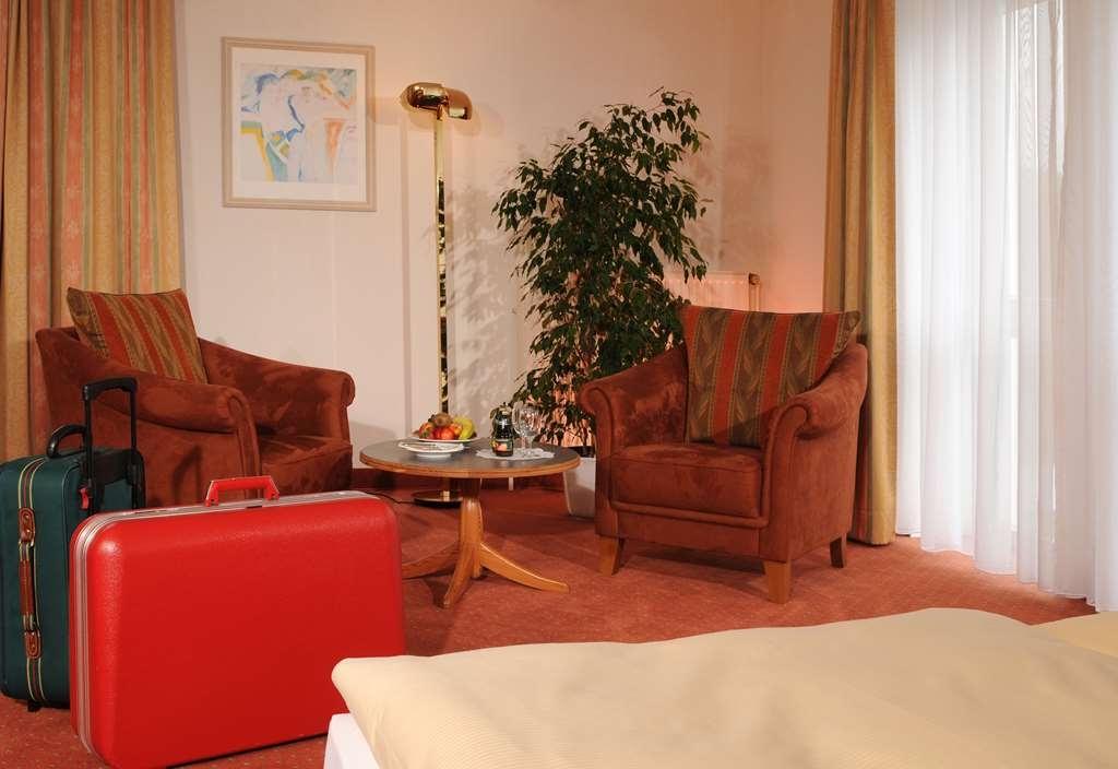 Best Western Parkhotel Weingarten - Guest Room