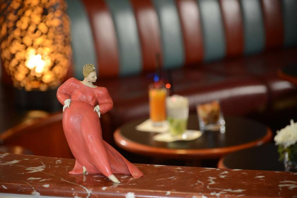 Best Western Parkhotel Weingarten - Dining Area