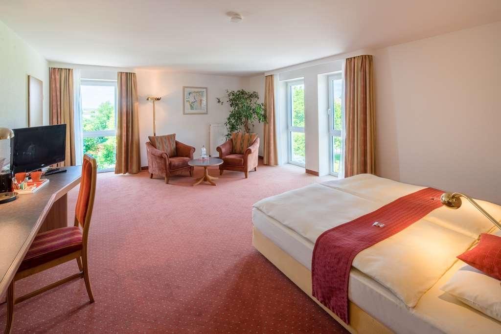 Best Western Parkhotel Weingarten - Habitaciones/Alojamientos