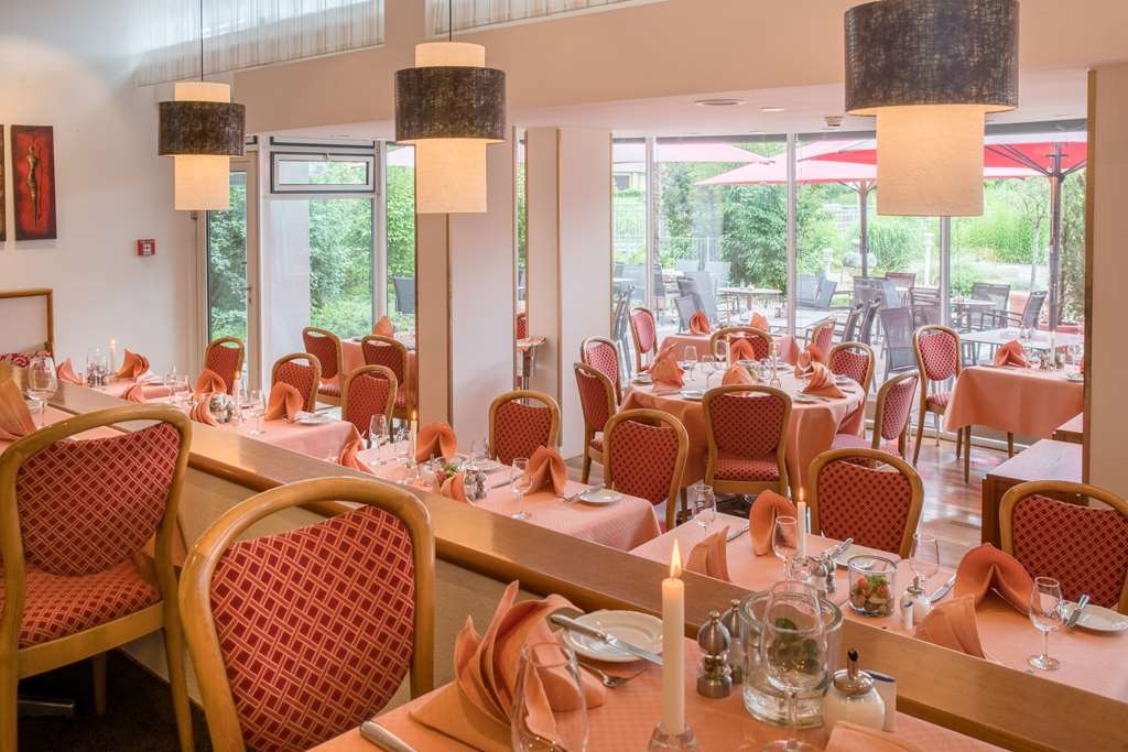 Best Western Parkhotel Weingarten - Restaurante/Comedor