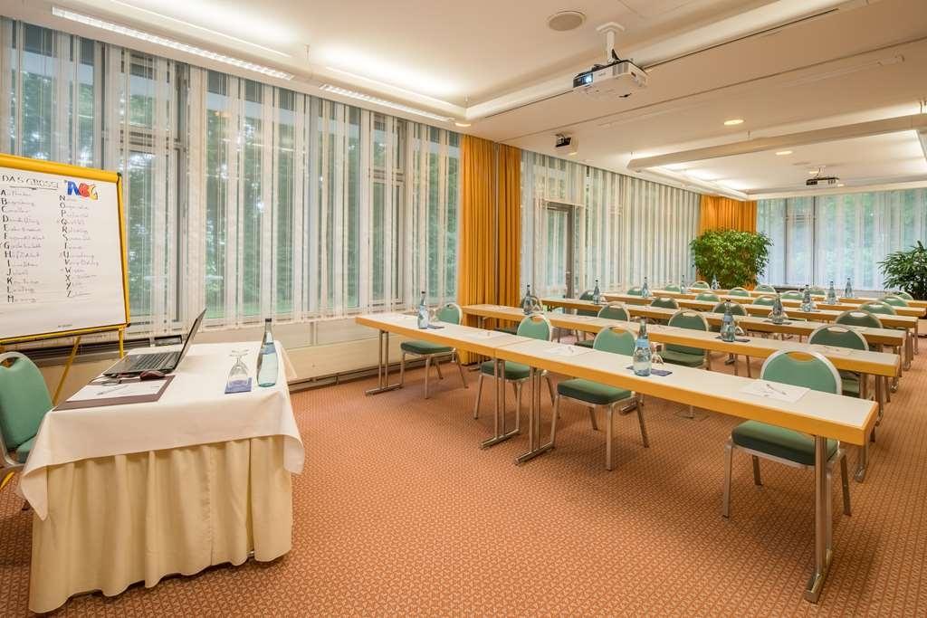 Best Western Parkhotel Weingarten - Sala de reuniones