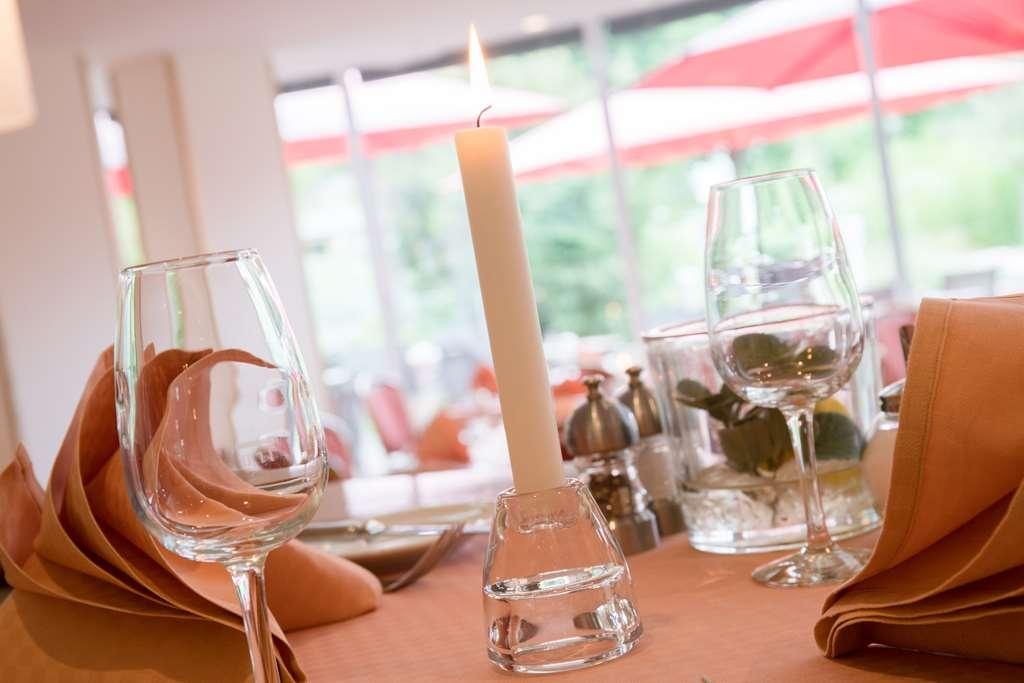 Best Western Parkhotel Weingarten - Ristorante / Strutture gastronomiche